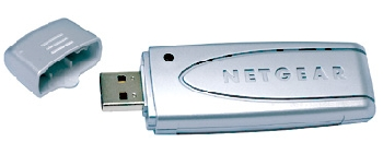 NetGear WPN111 Network Adapter