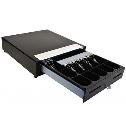 M-S Cash Drawer EP-107N Image Thumbnail 2