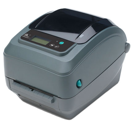Zebra GX420 Series Printer