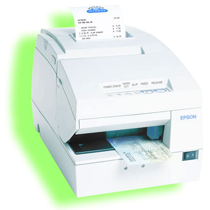 EPSON TMH6000II DRIVERS PC
