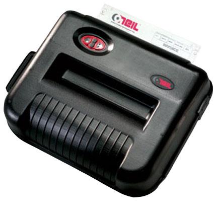 Datamax-O´Neil MicroFlash 8i Image 1