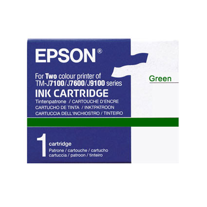 Epson TM-J7100 Ink Cartridge Image Thumbnail 3