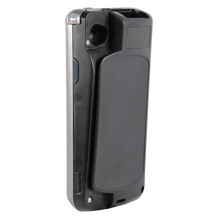 Honeywell Captuvo SL22 for iPod Touch Image Thumbnail 2