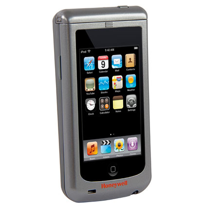 Honeywell Captuvo SL22 for iPod Touch Image Thumbnail 3