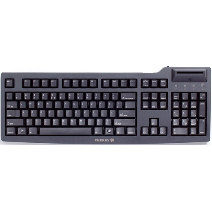 Cherry G83-6000 Series Image Thumbnail 1