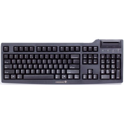 Cherry G83-6000 Series Image Thumbnail 2