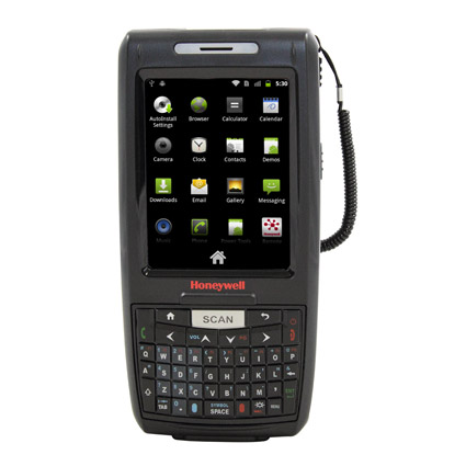 Honeywell Dolphin 7800 Android Image Thumbnail 1