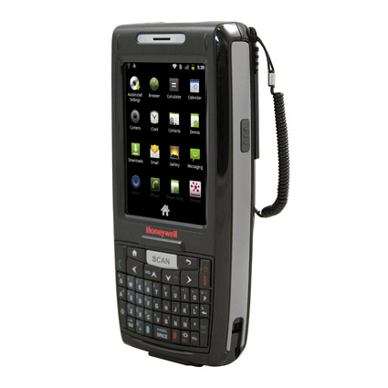 Honeywell Dolphin 7800 Android Image Thumbnail 2