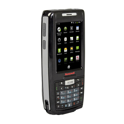 Honeywell Dolphin 7800 Android Image Thumbnail 3