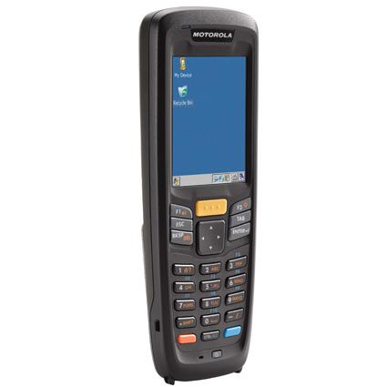 Motorola MC2100 Image Thumbnail 3
