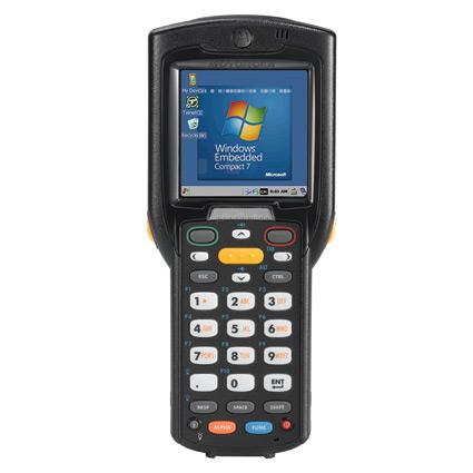 Motorola MC3200 Image Thumbnail 5