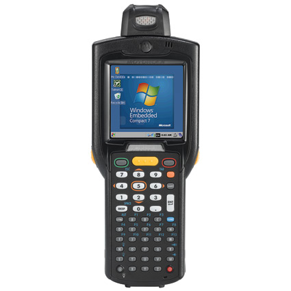 Motorola MC3200 Image Thumbnail 6
