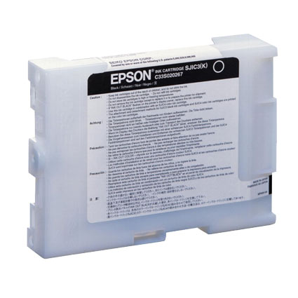 Epson TM-J2000 Series Ink Cartridge Image Thumbnail 2
