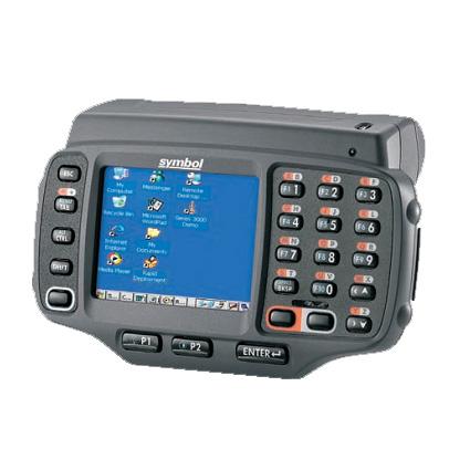 Motorola WT4000 Image Thumbnail 1