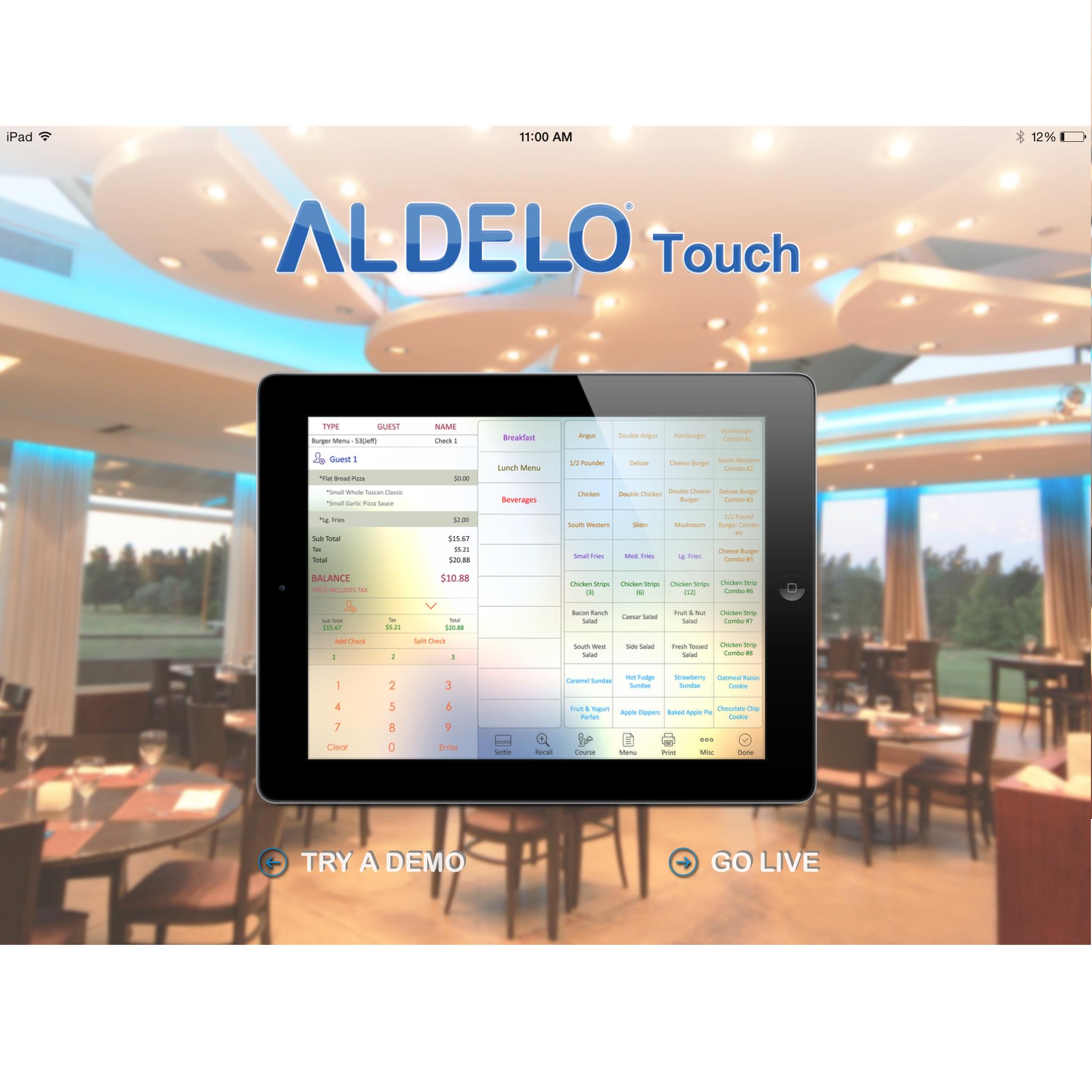 Aldelo Touch Image Thumbnail 2