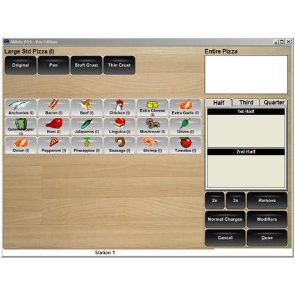 Aldelo POS Pro Image Thumbnail 5