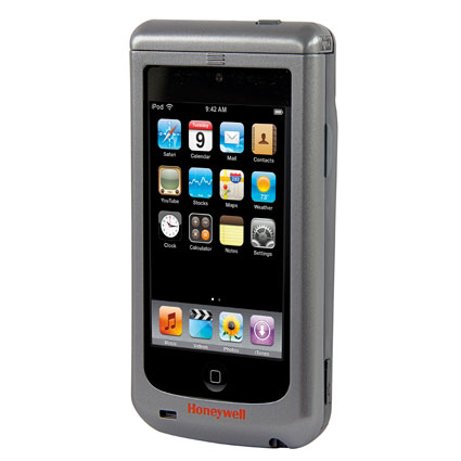 Honeywell Captuvo SL22 for iPod Touch Image 1