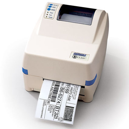 Datamax E4203 - E4204 Image 1