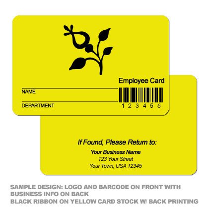 POSMicro Employee Logo Card Image Thumbnail 2