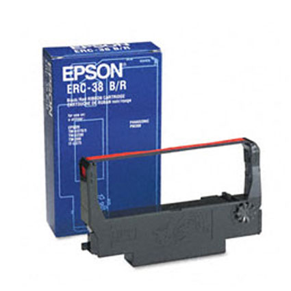 Epson Printer Ribbon Image 1
