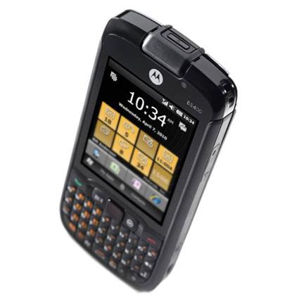 Motorola ES400 Image 1