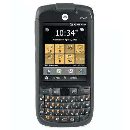 Motorola ES400 Image Thumbnail 2
