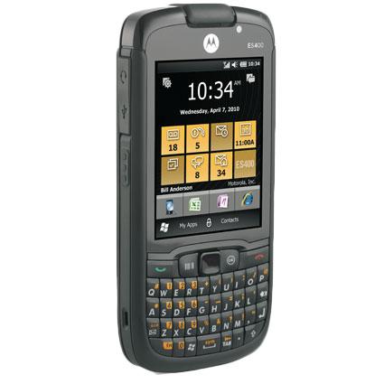 Motorola ES400 Image Thumbnail 3