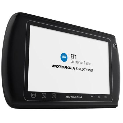 Motorola ET1 Image 1