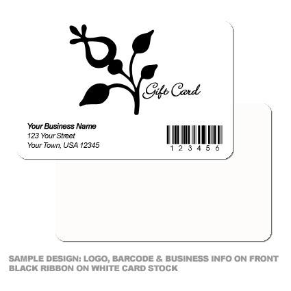 POSMicro Gift Logo Card Image Thumbnail 4