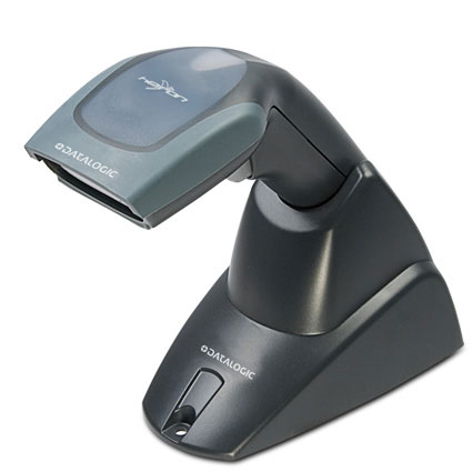 Datalogic heron d150 quick reference guide the barcode.