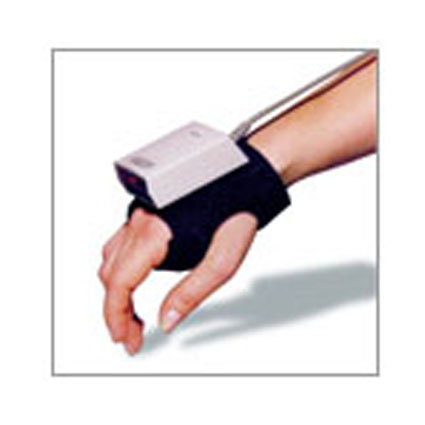 Honeywell IS4225 Scan Glove Image 1