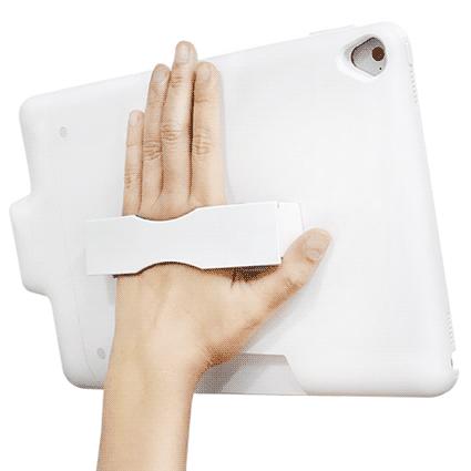 POS-X iSAPPOS iPad Stand Image Thumbnail 5