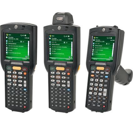 Motorola MC3100 Image 1