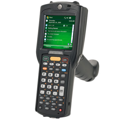 Motorola MC3100 Image Thumbnail 2