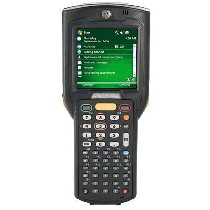 Motorola MC3100 Image Thumbnail 4