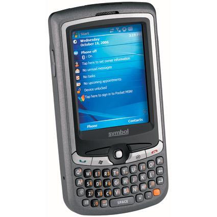 Motorola MC35 Image 1