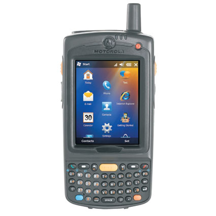 Motorola MC75 Image Thumbnail 2