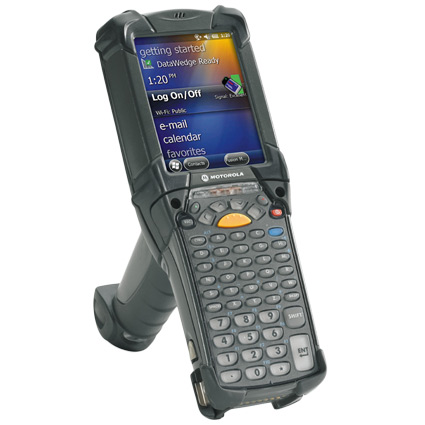 Motorola MC9190 Image 1