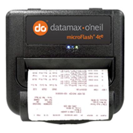 Datamax-O´Neil MicroFlash 4t/4te Image Thumbnail 3