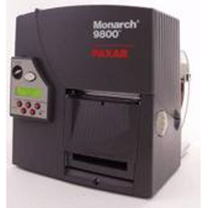 Monarch 9850 Image 1