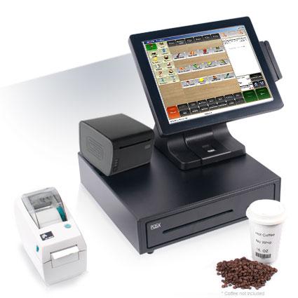Posmicro Coffee Shop Pos System Posmicro Com