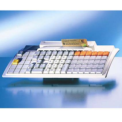 PrehKeyTec MC80 WX Image 1
