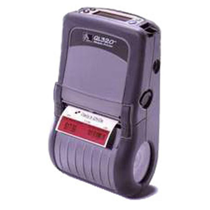 Zebra QL320 Mobile Printer Image 1