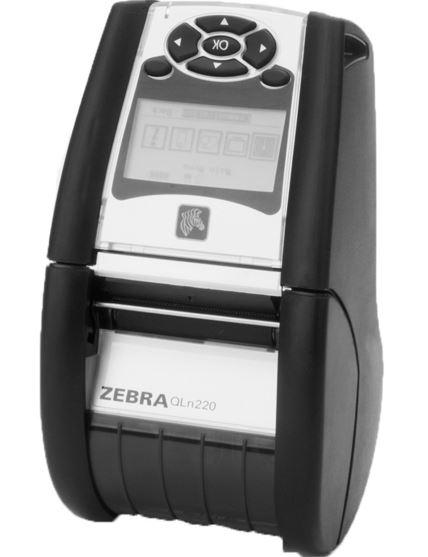Zebra QLn220 Image 1