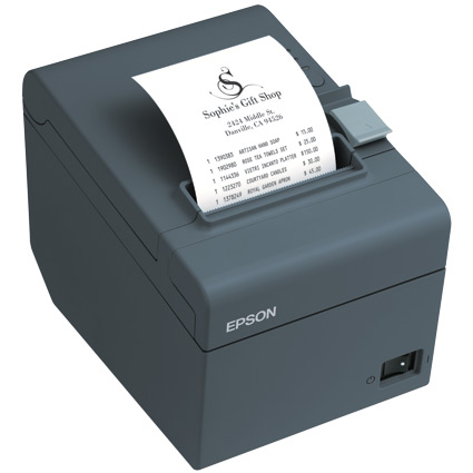 PayPal Here Receipt Printer Image 1
