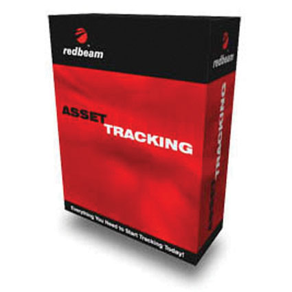 Redbeam Asset Tracking Mobile Edition Image 1