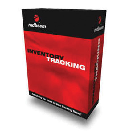 Redbeam Inventory Tracking Mobile Edition Image 1