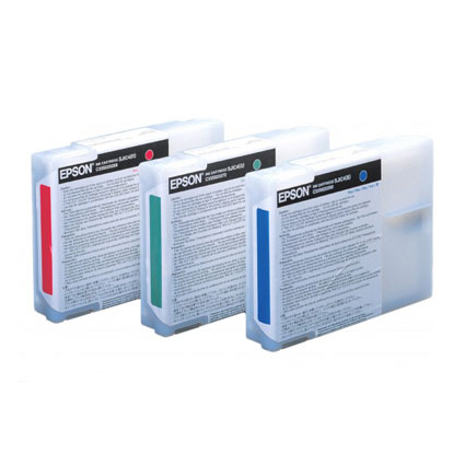 Epson TM-J2000 Series Ink Cartridge Image 1