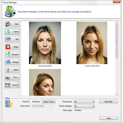 Salon Iris Salon/Spa Software Image Thumbnail 4