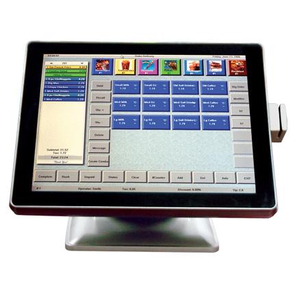 Logic Controls SB-9090 Image 1